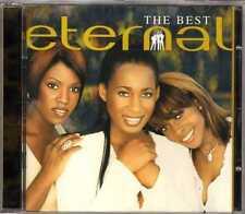 Eternal - The Best - CDA - 1997 - Pop RnB 17TR Stay Angel Of Mine