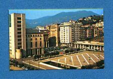 TUTTA ITALIA 1985 -FOL-BO- Figurina-Sticker n. 92 - LA SPEZIA PIAZZA -New