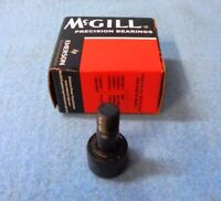 MCGILL CAM FOLLOWER CCFH 5/8 SB, LUBRIDISC, 5/8 INCH