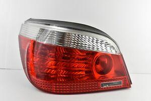 ✔️2004 - 2007 BMW 525i xi 530i 550i Left Driver Side Taillight Tail Lamp OEM