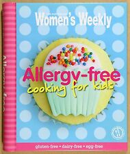 Australian Womens Weekly Allergy Free Cooking for kids Buy more than 1 $10 PostC