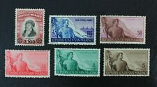 CKStamps: Italy Stamps Collection San Marino Scott#272-277 Mint H OG