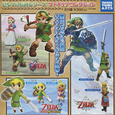Legend of Zelda Series Figure Collection (2012) Brand New Japan Import Gashapon