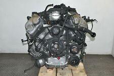 PORSCHE CAYENNE 92A 4.8 Turbo S 2015 Petrol 4.8 V8 Engine Motor 405kW 11503985