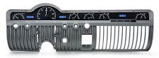 Dakota Digital 50 51 Mercury Car Analog Gauges System Kit Black Blue VHX-50M-K-B