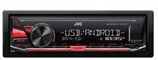 Jvc Kd-x141 autoradio Numérique compatible avec Android