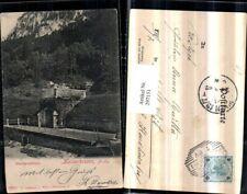 297151,Kaiserbrunn b. Reichenau Wasserschloss