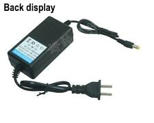 12V 2A US Plus Outdoor Monitor Transformer Camera Power Supply Adapter AC100-240