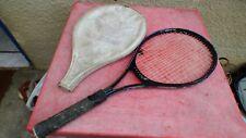 Raqueta de Tenis Vintage adidas Contender 110 con Cubierta L 3 43/8