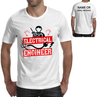 Electrical Engineer Funny T-shirt
