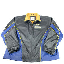 New listing San Diego Chargers Vtg 90s NFL Stadium Jacket Coat Size XL Official