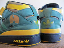 METHOD MAN x ADIDAS Originals Forum Mid sz 9.5 wu-tang clan superstar rare shoes