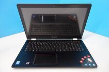 """Lenovo Yoga 500-15IBD Intel i7 8GB 256GB Windows 8.1 15.6"""" Laptop (375409)"""