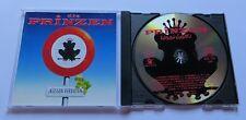 Die Prinzen - Küssen Verboten CD Vergammelte Speisen Bombe