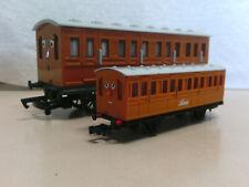 Bachmann Trains Thomas and Friends Annie Passenger Car Coach N Scale 76094