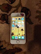 Apple iPhone SE - 16GB - Rose Gold Unlocked