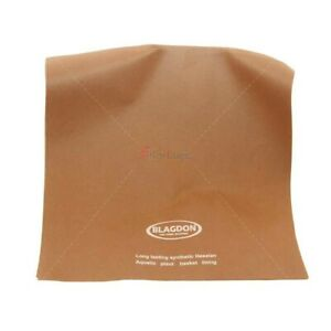 Blagdon Synthetic Hessian 12 sheets for Pond Baskets