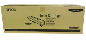 Genuine Xerox 106R01294 Black Toner Cartridge