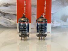 WE436A 5A//180M Amplifier Pentode
