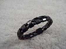 Hemetite Bead Bracelet (A60)