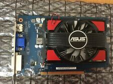 ASUS NVIDIA GEFORCE GT630 2GB GDDR3 GRAPHICS CARD
