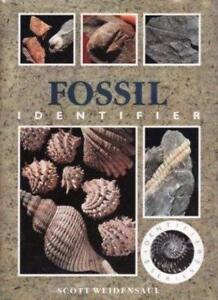 Fossil Identifier,Scott Weidensaul