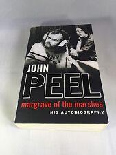 Margrave of the Marshes by John Peel, Alexandra Ravenscroft, John Ravenscroft,VG