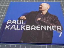 PAUL KALKBRENNER * Seven (7) * VG+ (CD)