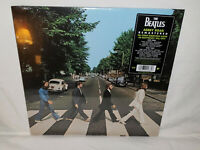 The Beatles Abbey Road Sealed New Vinyl LP Remaster Reissue 180g Canada Pressing