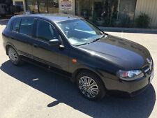 Pulsar Hatchback Right-Hand Drive Passenger Vehicles