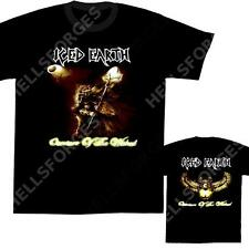 ICED EARTH T-SHIRT Ouverture Of The Wicked L NEUF tee