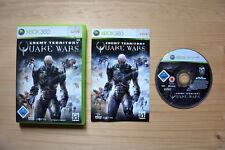 Xb360-per Enemy Territory: Quake Wars - (scatola originale, con istruzioni)