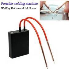 USB Portable Battery Spot Welder Welding Machine For  Battery Nickel Sheet