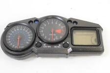 02 Kawasaki ZX12R ZX12 ZX1200 Speedometer Gauges Instrument Cluster 28011-1222