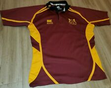 New listing Team Loyola Rugby Football Jersey Size Xl adult Rare Kooga #1 player issue