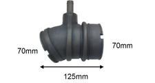NEW AIR CLEANER INTAKE HOSE PIPE for TOYOTA PRADO VZJ95R 3.4L V6 4WD 1999 - 2000