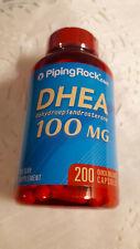 DHéA 100 mg  / 200 Comprimés  - Expire en 2022-  (Vendu en France )