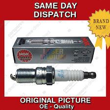B4184S11 standard NGK CANDELE x 4 TR6AP-13 VOLVO V50 1.8 01//04 Nuovo! 5809