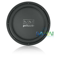 "POLK AUDIO MM1240 12"" MM CAR AUDIO SUBWOOFER MARINE-CERTIFIED SUB WOOFER MM-1240"