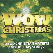 WOW Christmas [2005] by Various Artists (CD, Oct-2005, 2 Discs Disc Only