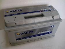 Varta Professional Batterie Camping 12V 90Ah 930090