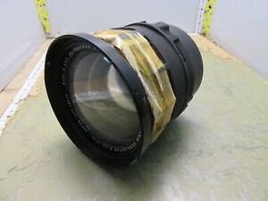 vintage kodak aero-ektar lens f:2.5 12in 305mm 9x9 em350 [21-W.5]