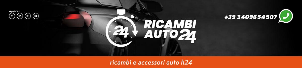 RICAMBIAUTO24