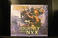 Magic the Gathering (MTG) Journey into Nyx Bundle/Fat Pack