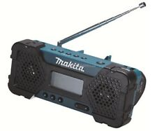 Makita MR051 Battery-Powered Radio 10.8 V Li-Ion