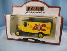 Die cast Morris Light Truck 'AC Spark Plugs' by LLEDO 'Days Gone' Premier  43004