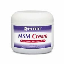 MSM Cream, 4oz, MRM, 24Hr Dispatch