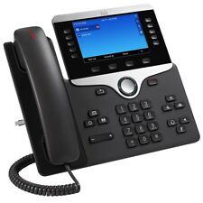 Cisco 8861 Five line Color Display IP Phone, CP-8861-K9, NEW