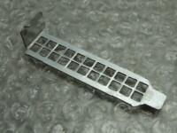 Dell Optiplex 7040 SFF Half Height Metal Vented PCI Blank Blanking Insert Cover