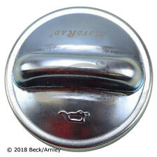 One New Beck/Arnley Engine Oil Filler Cap 016-0082